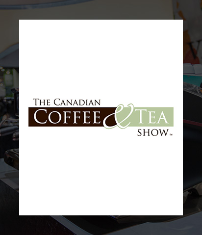 The Canadian Coffee & Tea Show
