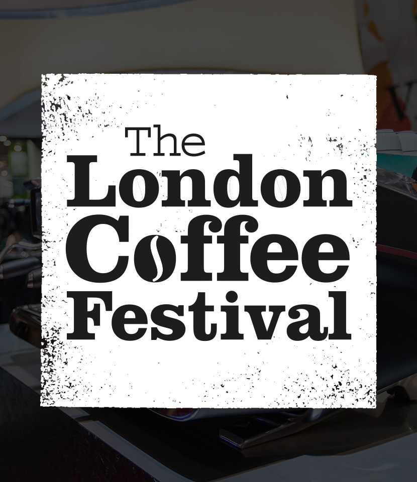 The London Coffee Festival