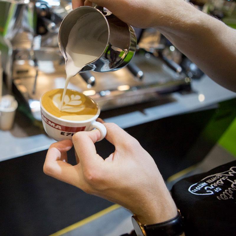 Scae Sweden Coffee Fest