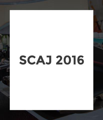 Scaj 2016